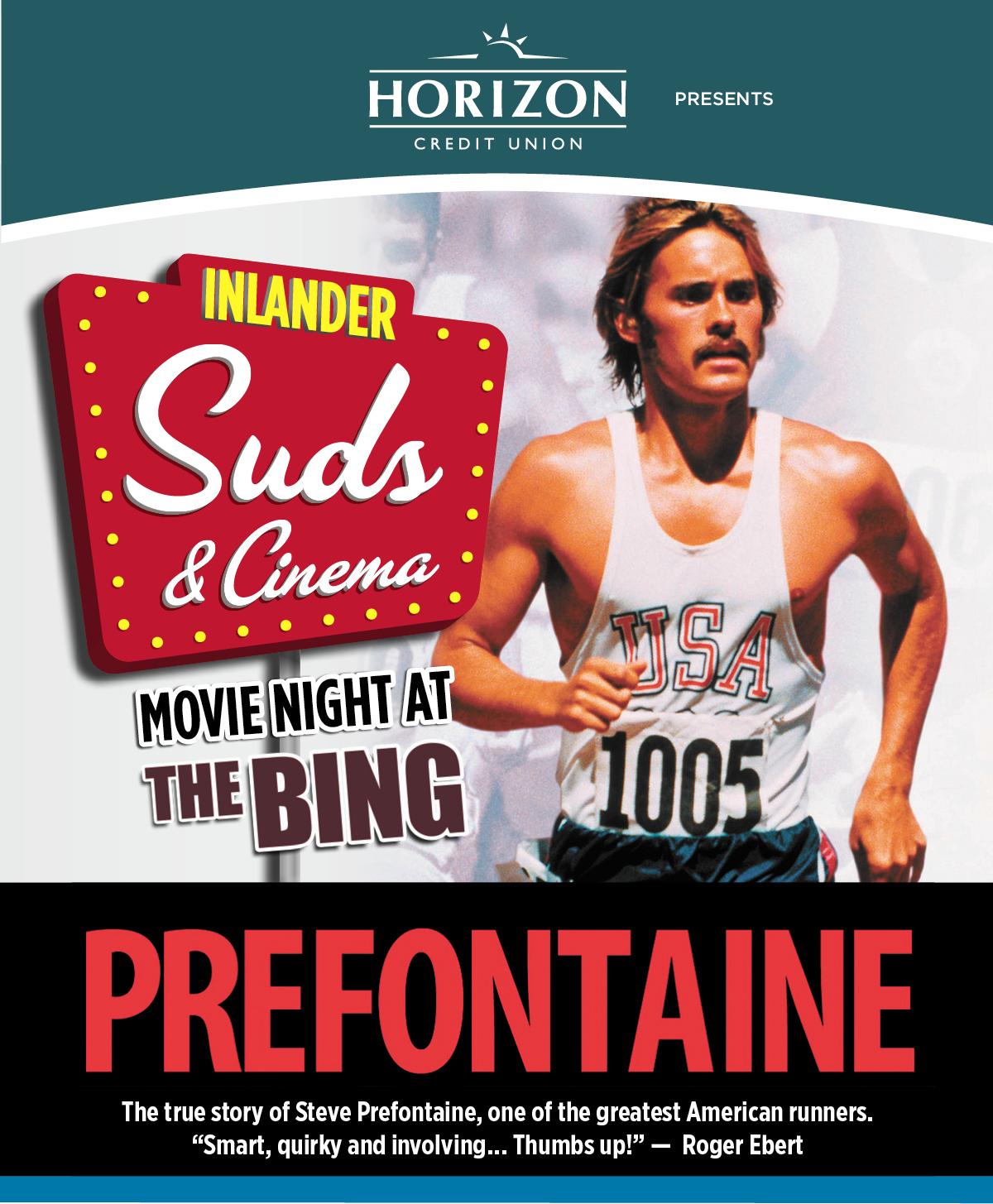 Suds and Cinema