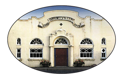 Spokane Valley Heritage Museum