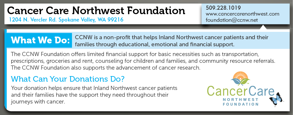 Cancer Care Northwest