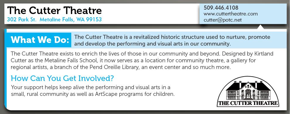 Cutter Theatre
