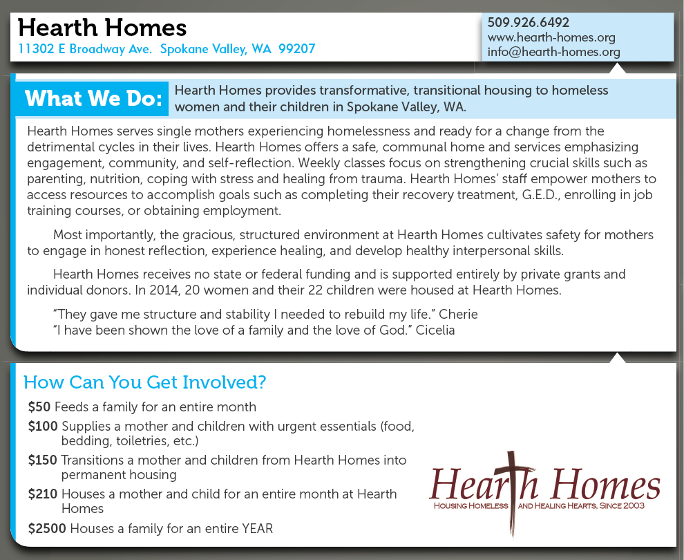 Hearth Homes