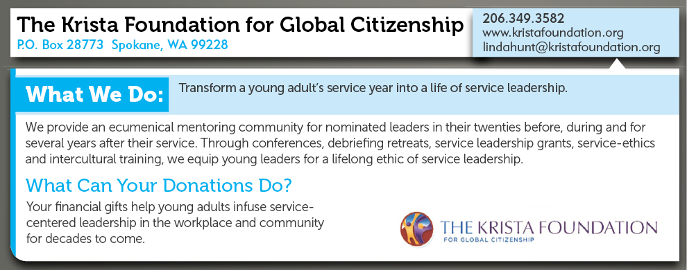 Krista Foundation for Global Citizenship