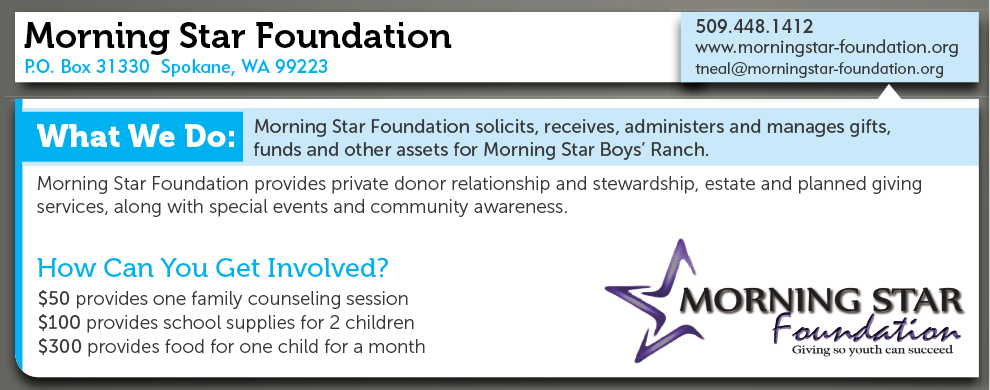 Morning Star Foundation