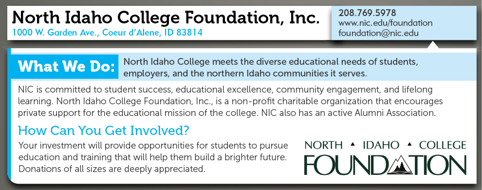 North Idaho College Foundation
