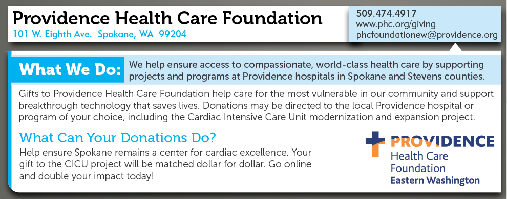 Providence Sacred Heart Hospital