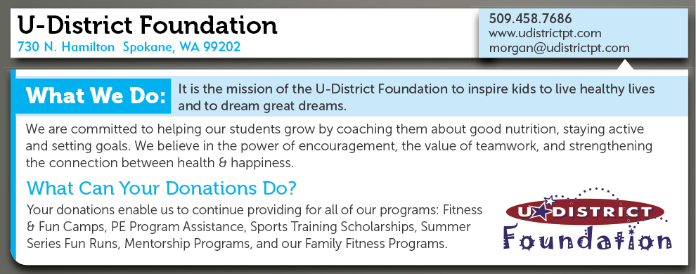 U District Foundation