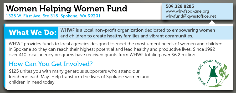 Women Helping Women Fund